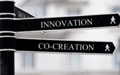 Co-creation, a Powerful Innovative Force Across Industries