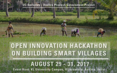Open Innovation Hackathon for Smart Villages